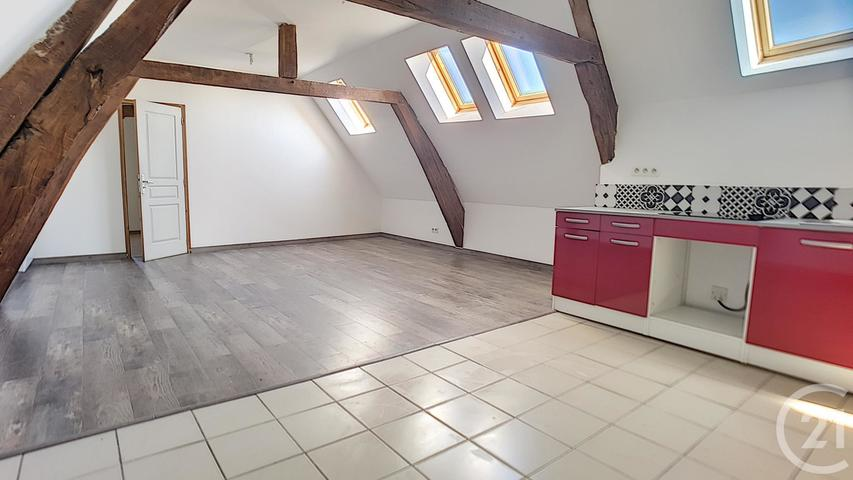 appartement - ABBEVILLE - 80